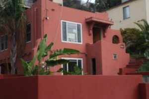 Closed on Spanish-style duplex in Mission Hills!!!