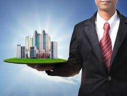 The Foundations of Commercial Realty