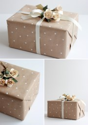 polka-dot-gift-wrapping