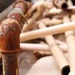 perito judicial humedades. rotura tuberias daños por agua