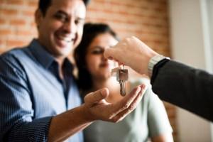 tasacion de vivienda piso para extinción de condominio en divorcio y herencia