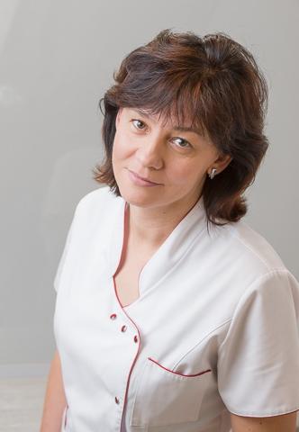 Ilona Piskorowska Brunn - lekarz stomatolog