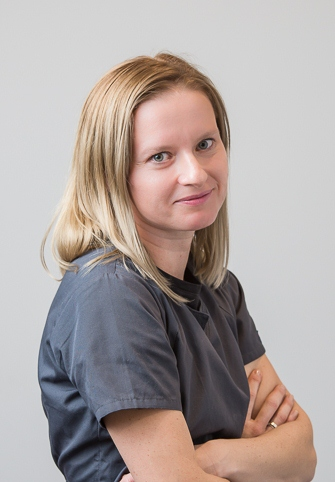 Sylwia Zdanowska - lekarz stomatolog