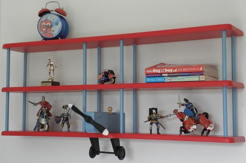 Tri-Plane-Wall-Shelf