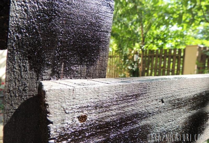 suport negru