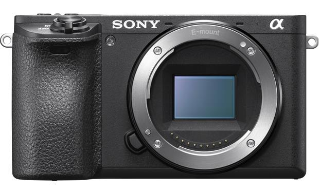 review sony alpha 6500