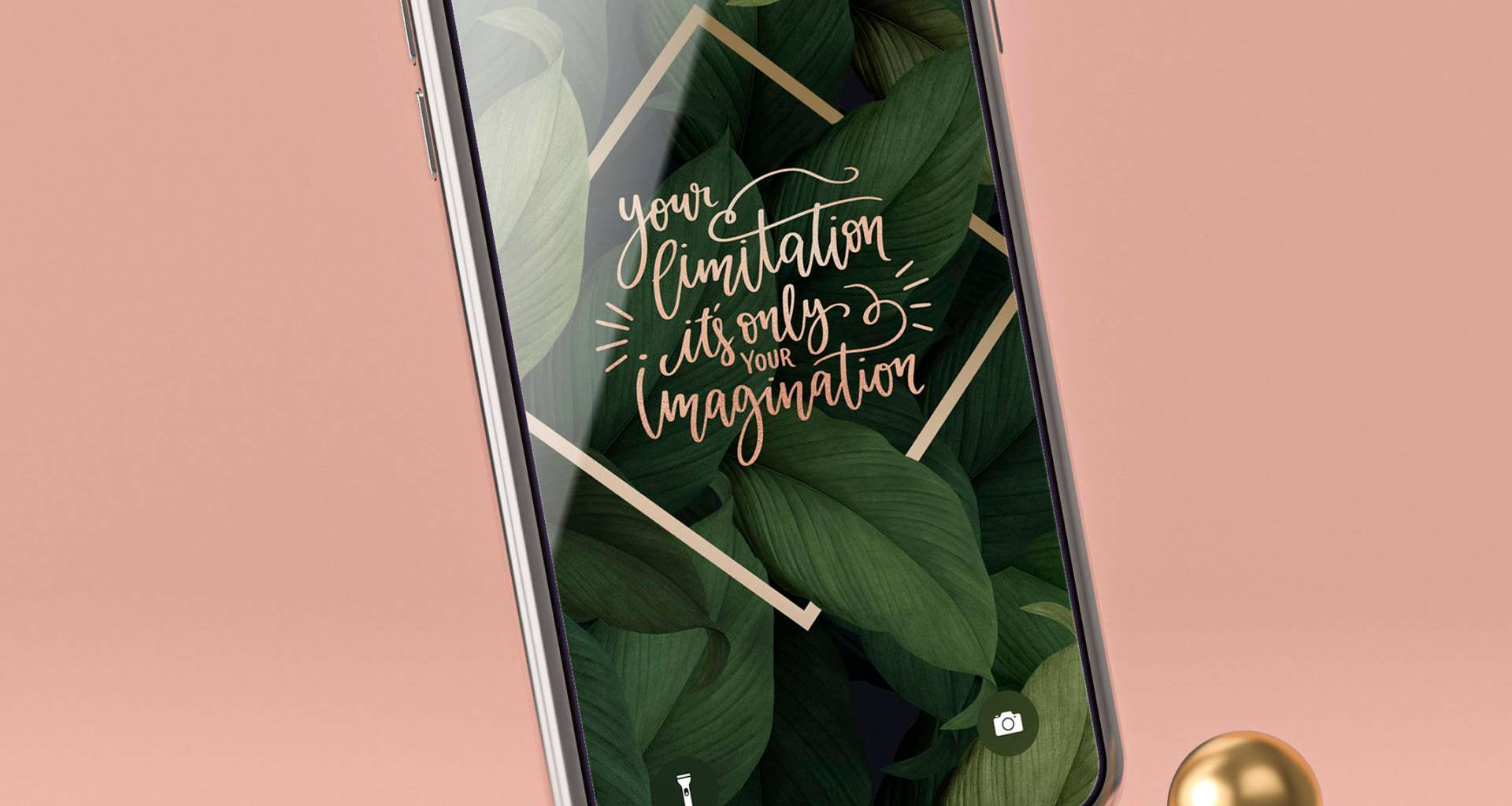 6 Free Tech Backgrounds to use in April