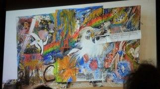 gemeinsames Gemälde