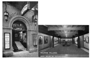 GaleríasPallarés