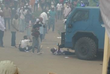 Des journalistesenvisagent de sensibiliser policiers et gendarmes sur les droits de l'homme