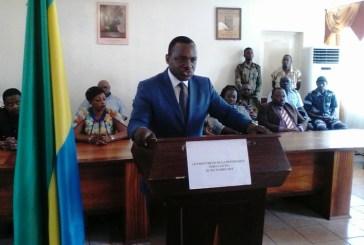 A Port-Gentil, le procureur condamne les appels à l'insurrection