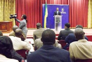 Acte de naissance d'Ali Bongo, le sujet n'est plus d'actualité (présidence)