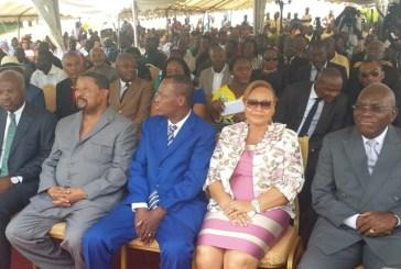 Conférence de presse du front de l'opposition vendredi prochain à Libreville