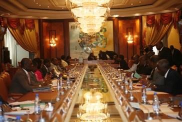 Conseil des ministres ce matin à Libreville