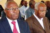 Les 13 caisses d'armes découvertes sur une île appartiennent au Gabon (opposant)