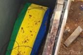Inhumation d'AMO avec le drapeau national: le gouvernement en colère