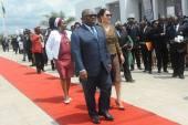 Ali Bongo se rend jeudi à Milan pour l'exposition universelle