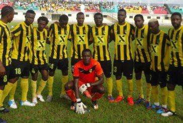 Mangasport survole le championnat national de football