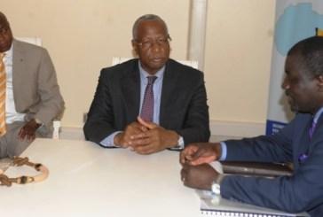 L'UNOCA et la société civile gabonaise se concertent pour préserver la paix au Gabon