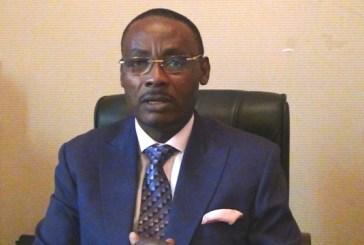 Alain Ndjoubi Ossamy nommé DG des douanes gabonaises