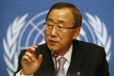 La corruption est inacceptable (Ban Ki-Moon)