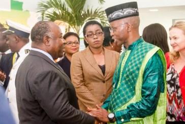 Les maires du Gabon s'engagent à combattre la propagation du SIDA dans leurs villes
