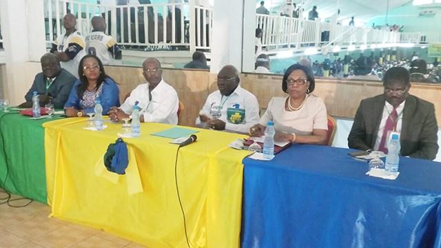 Urgent: l'Union nationale ne présentera pas un candidat à l'éléction présidentielle d'août 2016