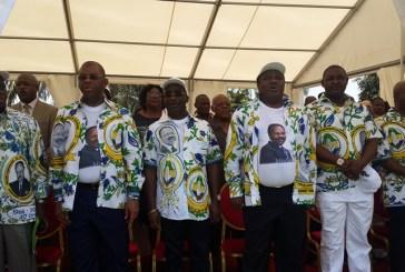 Le PDG - Héritage et Modernité, une aile dissidente du Parti au pouvoir est née