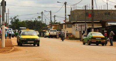 Récurrence des coupures intempestives à Mouila, le barrage de Bongolo agonisant