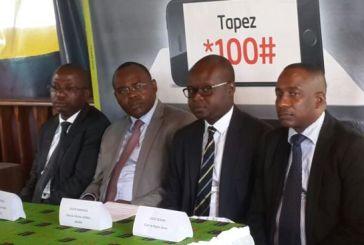 Lancement Commercial du service Mobiledan à Port-Gentil dans l'Ogooué Maritime