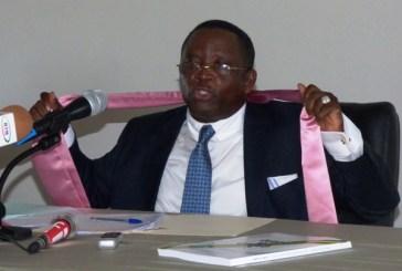 Nguia Banda annonce la création de son parti