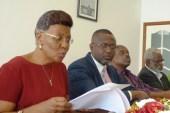 L'affaire des cafards vise à éliminer Ping de la course à l'élection présidentielle (déclaration)