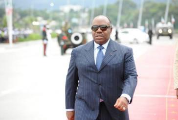 Ali Bongo à Kigali ce mercredi pour le 26ème Forum économique mondial sur l'Afrique