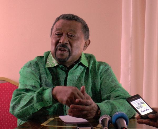 Le procureur de la République somme Jean Ping de comparaitre au tribunal de Libreville