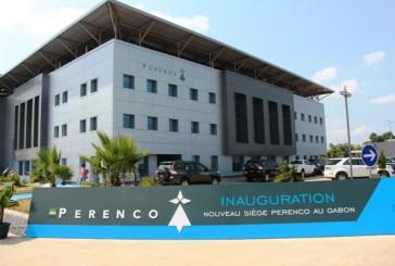 Perenco se dote d'un siège social digne à Port-Gentil