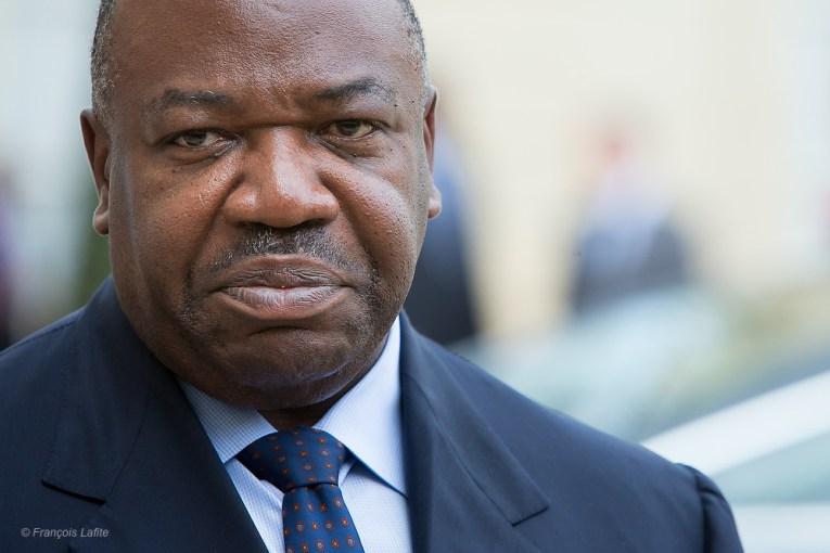 Mission de l'UA au Gabon : Ali Bongo trace une ligne rouge