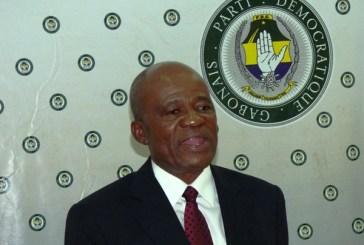 Faustin Boukoubi prend acte de la plainte de Jean Ping à la CPI
