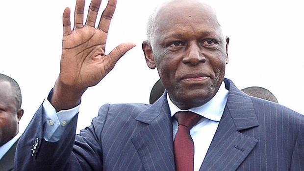 Angola : le président dos Santos ne se présentera pas à un nouveau mandat