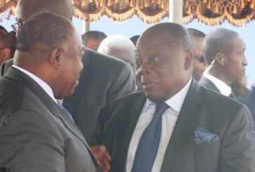 Urgent : le stade de Port-Gentil baptisé Michel Essonghe
