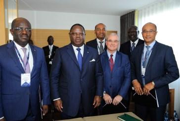 Le Gabon et Eranove signent un accord pour construire une nouvelle usine d'eau pour Libreville