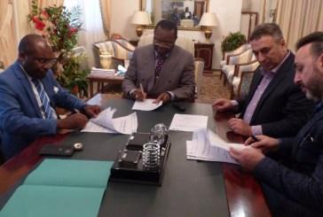 Un consortium Jordanien et Turc veut construire la route économique et une cité administrative à Libreville