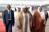Ali Bongo et Donald Trump dans un même sommet à Riyad