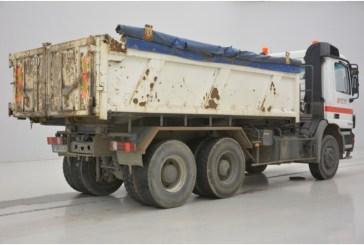 CAN U17 : les camions poids lourds interdits de circuler proche du stade d'Angondjè