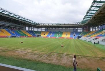 CAN Total U17 au Gabon, le calendrier complet des matchs