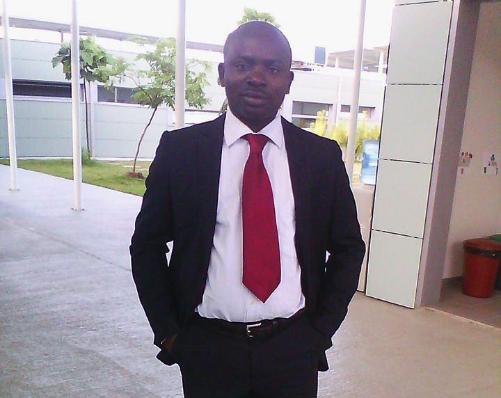 Le syndicaliste Moungouli condamné à 6 mois de prison dont 1 ferme