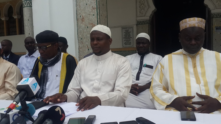Crise au sein de la communauté musulmane du Gabon : L'indignation des imams Gabonais