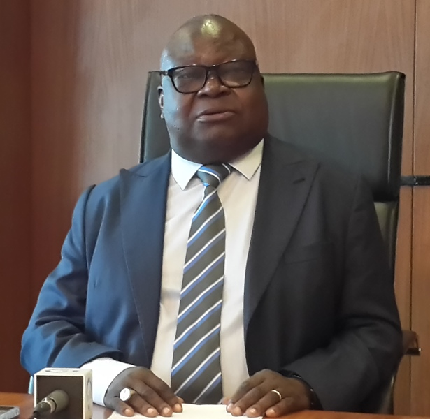 Marginalisation supposée des cadres de la Nyanga dans le nouveau gouvernement : L'honorable Mbadinga Mombo calme les ardeurs