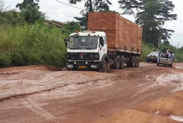 Pas de synchronisation gouvernementale pour démarrer les travaux sur la route nationale?