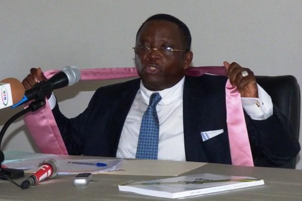 L'épouse d'Alfred Nguia Banda morte en exil à Paris