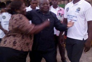 Législatives d'avril 2018 à Mougoutsi : L'honorable Ferdinand Mbadinga Mombo prié de se succéder à lui-même